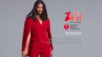 Macy's Venta Viste de Rojo TV Spot, 'Vístete de rojo' [Spanish] - Thumbnail 3