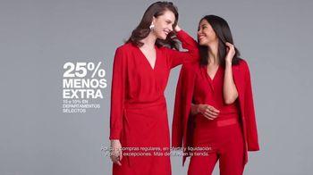 Macy's Venta Viste de Rojo TV Spot, 'Vístete de rojo' [Spanish] - Thumbnail 6