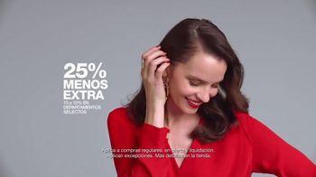 Macy's Venta Viste de Rojo TV Spot, 'Vístete de rojo' [Spanish] - Thumbnail 7