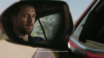 2018 Toyota Camry TV Spot, 'Rebelde' [Spanish] - 1855 commercial airings