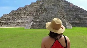 Royal Caribbean Cruise Lines TV Spot, 'Firsts: Wandering' Song by Mapei - Thumbnail 1