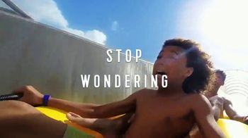 Royal Caribbean Cruise Lines TV Spot, 'Firsts: Wandering' Song by Mapei - Thumbnail 4
