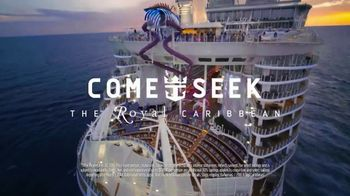 Royal Caribbean Cruise Lines TV Spot, 'Firsts: Wandering' Song by Mapei - Thumbnail 7