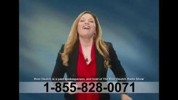 Roni Deutch TV Spot, 'Don't Fight Alone' - Thumbnail 1