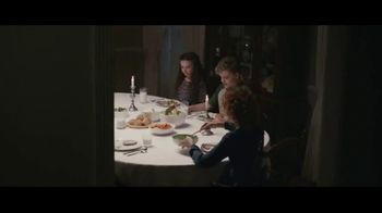 Common Sense Media TV Spot, 'Device-Free Dinner: Clout' Feat. Will Ferrell - Thumbnail 1