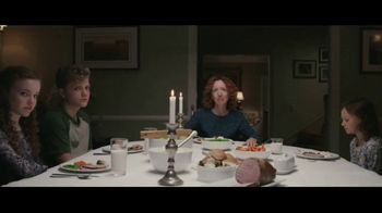 Common Sense Media TV Spot, 'Device-Free Dinner: Clout' Feat. Will Ferrell - Thumbnail 8