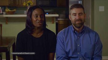Timeshare Exit Team TV Spot, 'Ramona and Pete' - Thumbnail 10