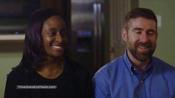 Timeshare Exit Team TV Spot, 'Ramona and Pete' - Thumbnail 4