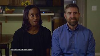 Timeshare Exit Team TV Spot, 'Ramona and Pete' - Thumbnail 5