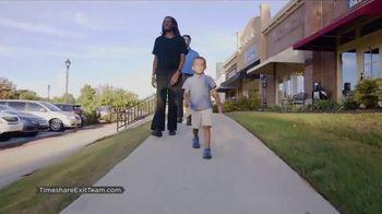 Timeshare Exit Team TV Spot, 'Ramona and Pete' - Thumbnail 6