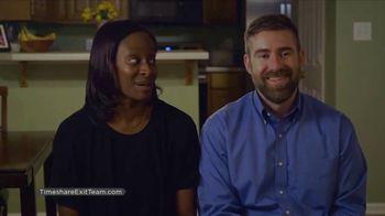 Timeshare Exit Team TV Spot, 'Ramona and Pete' - Thumbnail 9