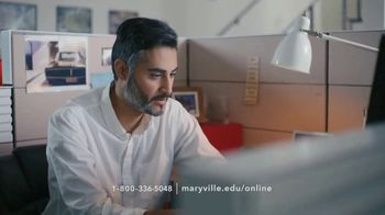 Maryville University TV Spot, 'You Are Brave'