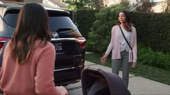 2018 Buick Enclave TV Spot, \'More Kids\' Song by Matt and Kim