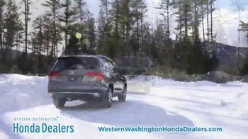 Honda TV Spot, 'The Extra Mile' Featuring Nancy Kerrigan [T2] - Thumbnail 4