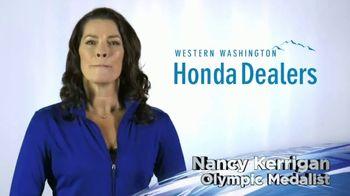 Honda TV Spot, 'The Extra Mile' Featuring Nancy Kerrigan [T2] - Thumbnail 6