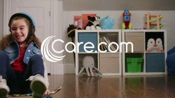 Care.com TV Spot, 'Skater Girl' - Thumbnail 7