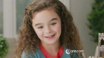 Care.com TV Spot, 'Skater Girl' - Thumbnail 2