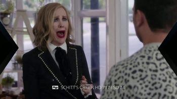 XFINITY On Demand TV Spot, 'X1: Schitt's Creek' - Thumbnail 4