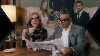 XFINITY On Demand TV Spot, 'X1: Schitt's Creek' - Thumbnail 9