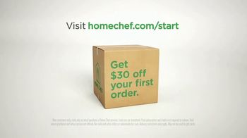 Home Chef TV Spot, 'Our Meals Speak for Themselves' - Thumbnail 10