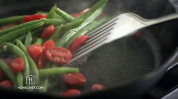 Home Chef TV Spot, 'Our Meals Speak for Themselves' - Thumbnail 2