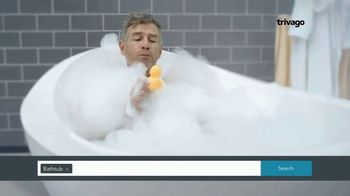 trivago TV Spot, 'What You Do in a Hotel'