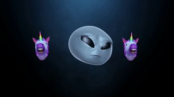 Apple iPhone X TV Spot, 'Animoji: Alien' Song by Childish Gambino - Thumbnail 4