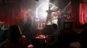 KFC Smoky Mountain BBQ TV Spot, 'Honky Tonk' Featuring Reba McEntire - Thumbnail 1