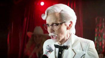 KFC Smoky Mountain BBQ TV Spot, 'Honky Tonk' Featuring Reba McEntire - Thumbnail 3