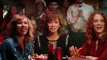 KFC Smoky Mountain BBQ TV Spot, 'Honky Tonk' Featuring Reba McEntire - Thumbnail 4