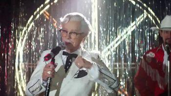 KFC Smoky Mountain BBQ TV Spot, 'Honky Tonk' Featuring Reba McEntire - Thumbnail 7