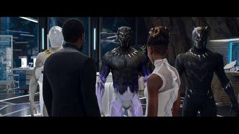 Black Panther - Alternate Trailer 21