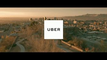 Uber TV Spot, 'Khalid's Road to Best New Artist Nominee' - Thumbnail 1