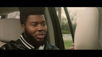 Uber TV Spot, 'Khalid's Road to Best New Artist Nominee' - Thumbnail 4