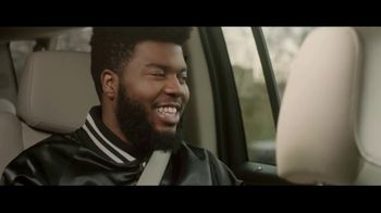 Uber TV Spot, 'Khalid's Road to Best New Artist Nominee' - Thumbnail 7