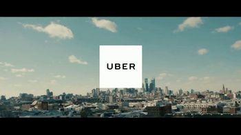 Uber TV Spot, 'Lil Uzi Vert's Road to Best New Artist Nominee' - Thumbnail 1