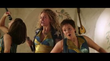 Mamma Mia! Here We Go Again - Alternate Trailer 1