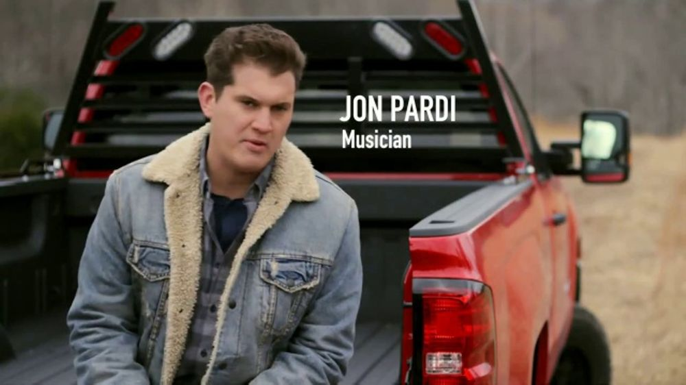 Truth TV Commercial, 'Worth More: Struggling Communities' Featuring Jon Pardi
