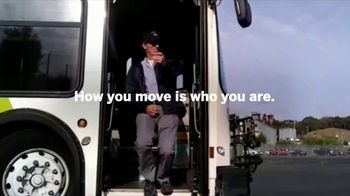 Hospital for Special Surgery TV Spot, 'How You Move Is Why We're Here' - Thumbnail 6