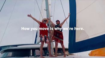 Hospital for Special Surgery TV Spot, 'How You Move Is Why We're Here' - Thumbnail 8