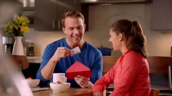 Hand and Stone TV Spot, 'Valentine's Day' Featuring Carli Lloyd - 2 commercial airings