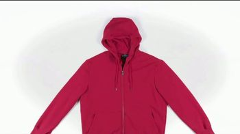SCOTTeVEST TV Spot, 'Hoodie Cotton' - Thumbnail 2