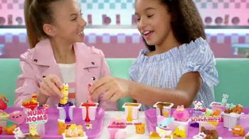Num Noms Snackables TV Spot, 'New Snackables Dippers and Cereal!'