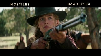 Hostiles - Alternate Trailer 20