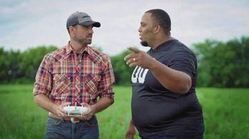 Farm Bowl: Jason Brown vs. a Drone thumbnail