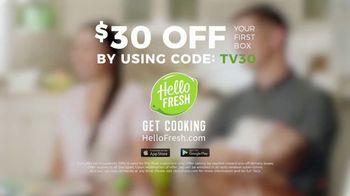 HelloFresh TV Spot, 'The Food You Crave' - Thumbnail 10