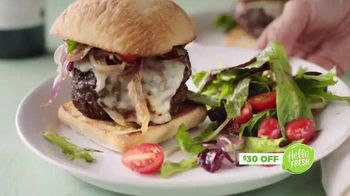 HelloFresh TV Spot, 'The Food You Crave' - Thumbnail 8