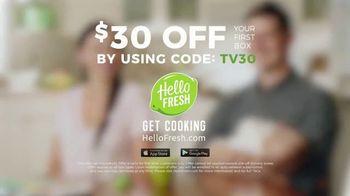 HelloFresh TV Spot, 'The Food You Crave' - Thumbnail 9