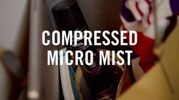 TRESemmé Compressed Micro Mist TV Spot, 'Make the Feeling Last' - Thumbnail 4
