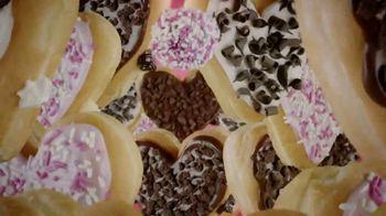Dunkin' Donuts TV Spot, 'Show Love' - Thumbnail 1